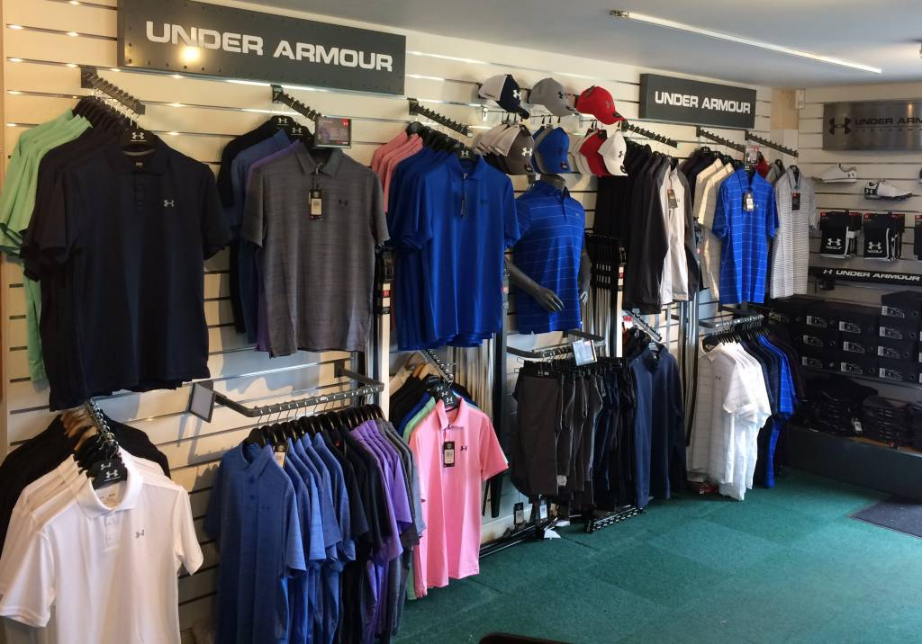 under armour uk store